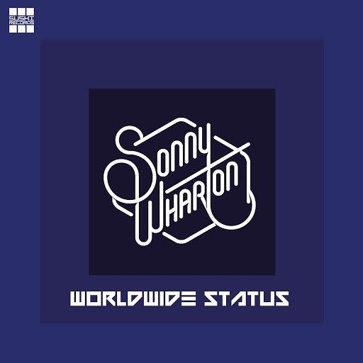 Sonny Wharton альбом Worldwide Status