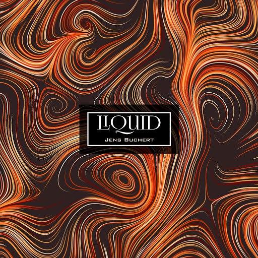 Jens Buchert альбом Liquid