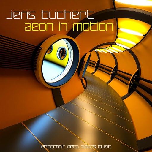 Jens Buchert альбом Aeon in Motion
