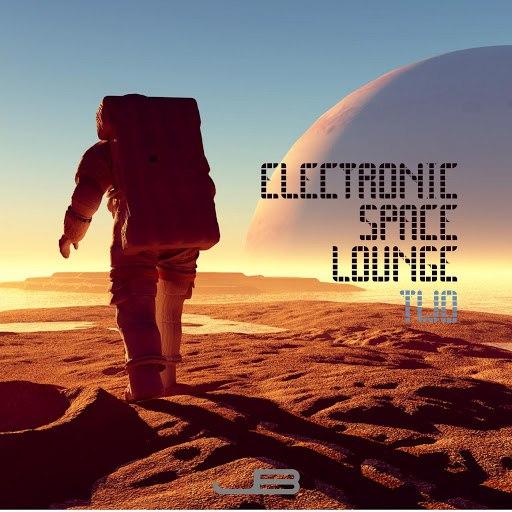 Jens Buchert альбом Electronic Space Lounge - Two