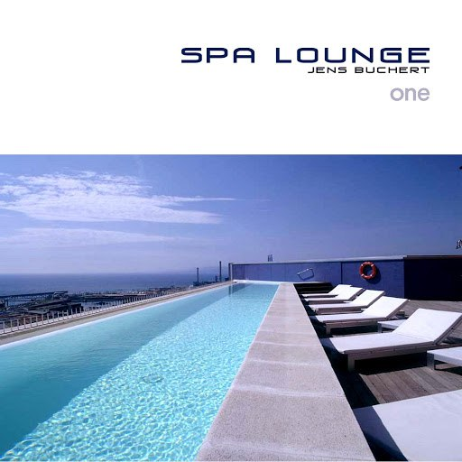 Jens Buchert альбом Spa Lounge One