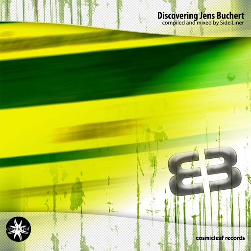 Jens Buchert альбом Discovering Jens Buchert (Compiled and Mixed By Side Liner)