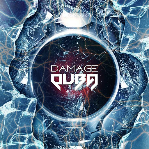 Quba альбом Damage