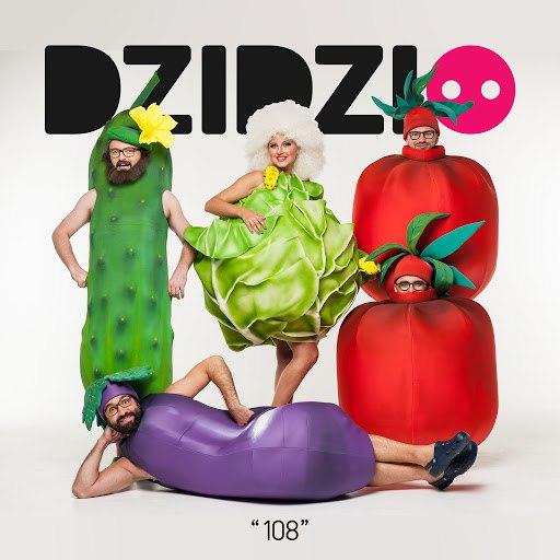 DZIDZIO альбом 108