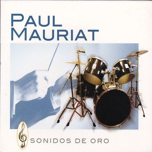 Поль Мориа альбом Sonidos de Oro