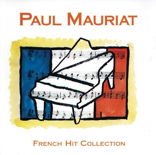 Поль Мориа альбом French Hit Collection