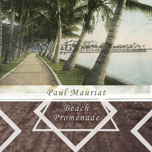 Поль Мориа альбом Beach Promenade