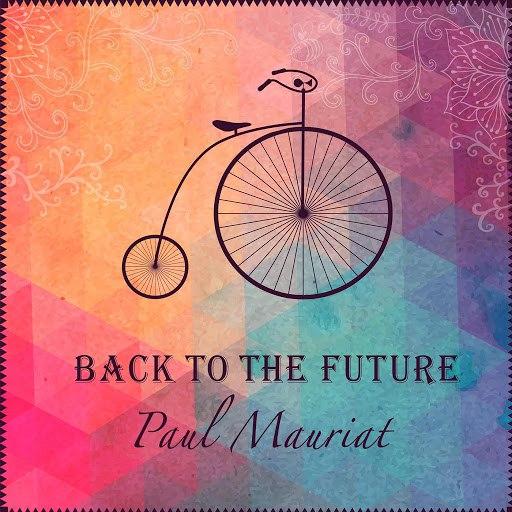 Поль Мориа альбом Back To The Future
