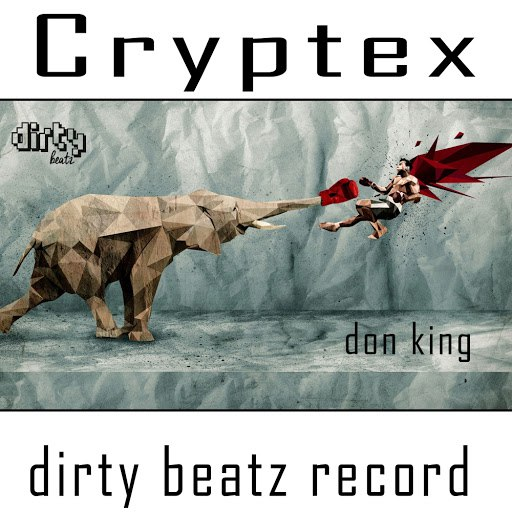 Cryptex альбом Don King