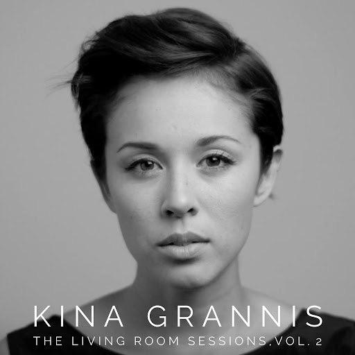 Kina Grannis альбом The Living Room Sessions Vol. 2