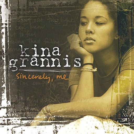 Kina Grannis альбом sincerely, me.