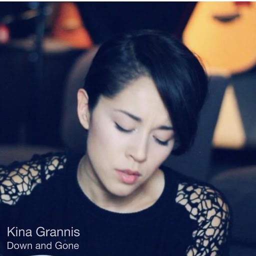 Kina Grannis альбом Down and Gone