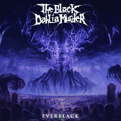 The Black Dahlia Murder альбом Everblack