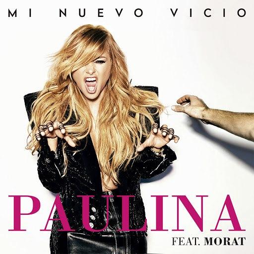 Paulina Rubio альбом Mi Nuevo Vicio