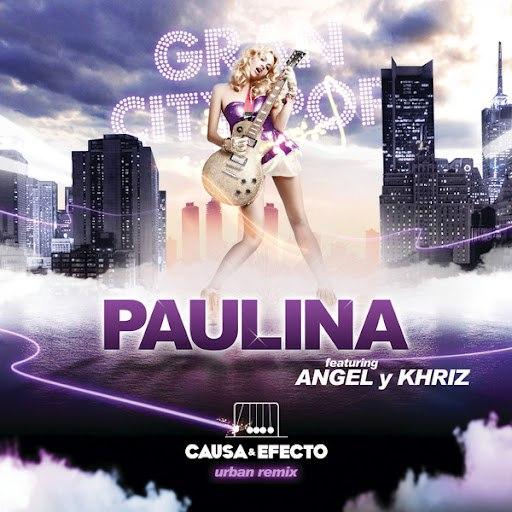 Paulina Rubio альбом Causa y Efecto (Urban Remix)