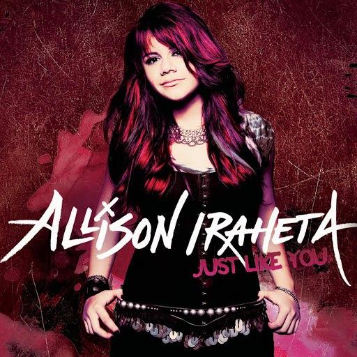 Allison Iraheta альбом Just Like You