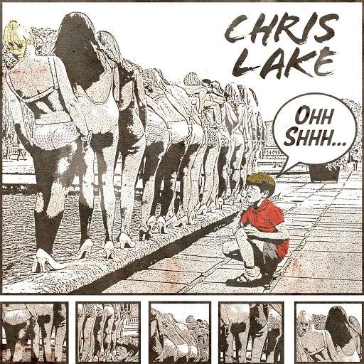 Chris Lake альбом Ohh Shhh