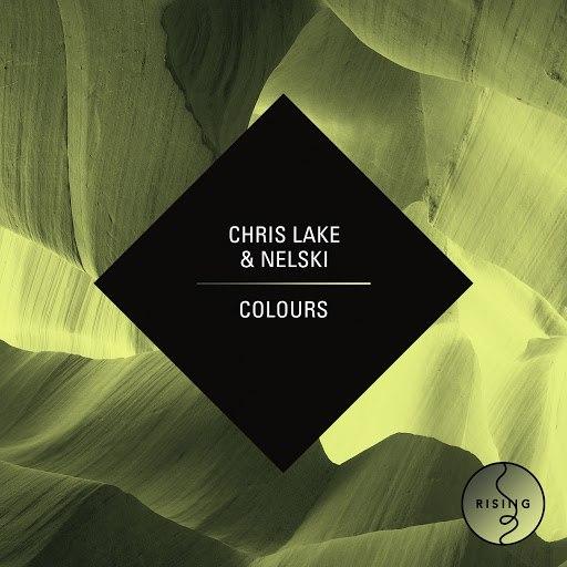 Chris Lake альбом Colours