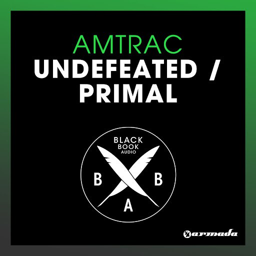 Amtrac альбом Undefeated / Primal
