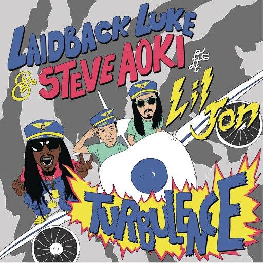 Laidback Luke альбом Turbulence (feat. Lil Jon)