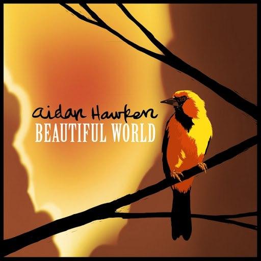 Aidan Hawken альбом Beautiful World