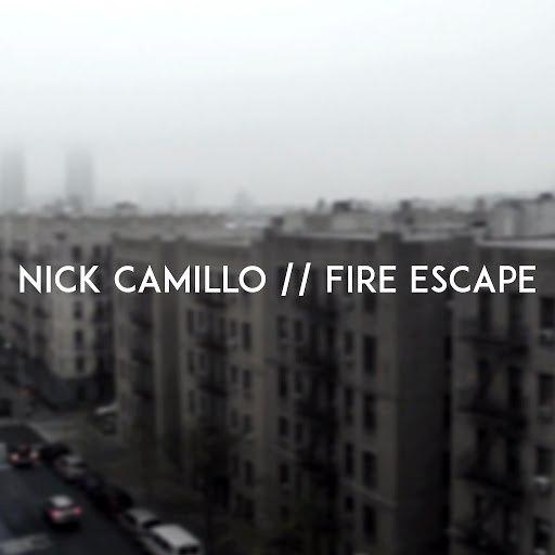 Nick Camillo альбом Fire Escape