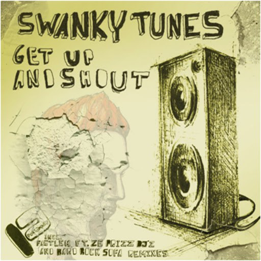 Swanky Tunes альбом Get Up & Shout
