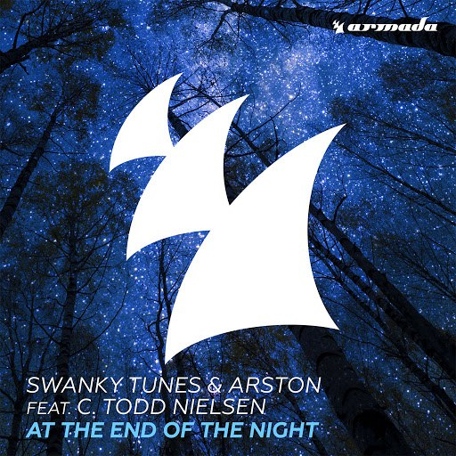 Swanky Tunes альбом At The End Of The Night (feat. C. Todd Nielsen)