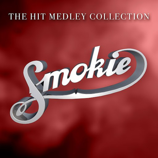 Smokie альбом The Hit Medley Collection