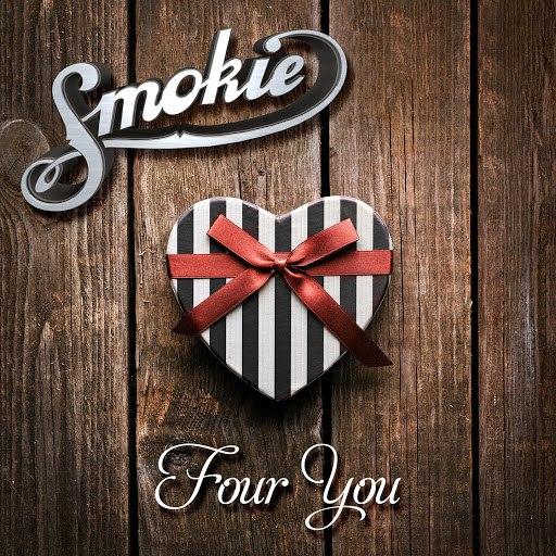 Smokie альбом Four You