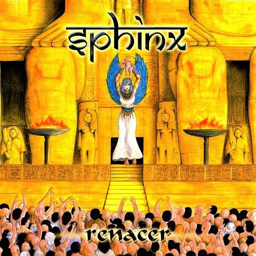 Sphinx альбом Renacer