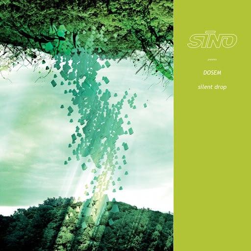 Dosem альбом Silent Drop