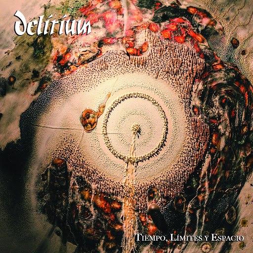 Delirium альбом Tiempo, Límites y Espacio