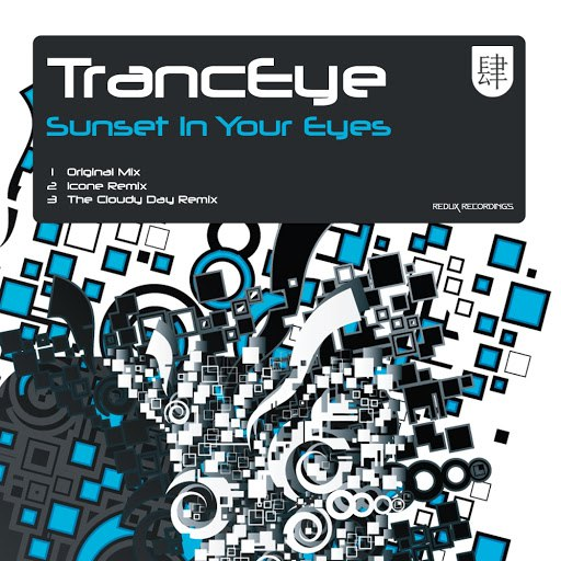TrancEye альбом Sunset In Your Eyes