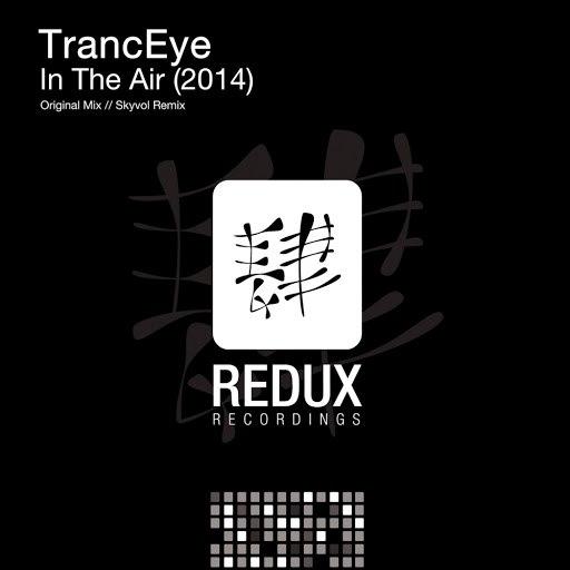 TrancEye альбом In The Air (2014)