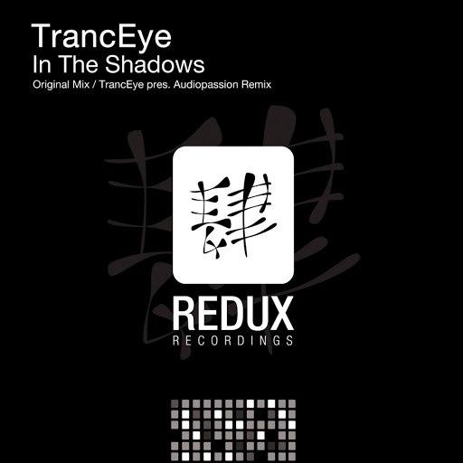 TrancEye альбом In The Shadows