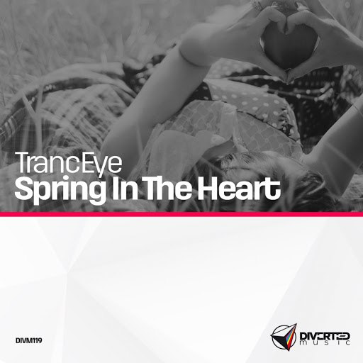 TrancEye альбом Spring In The Heart