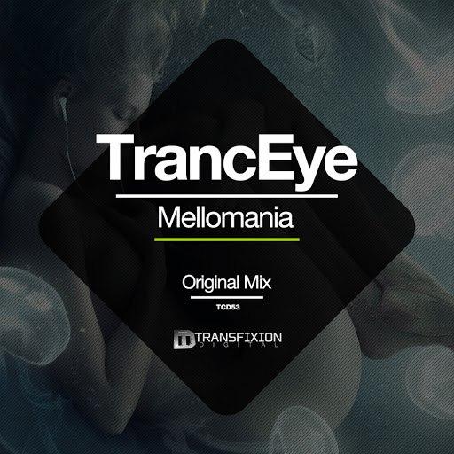 TrancEye альбом Mellomania