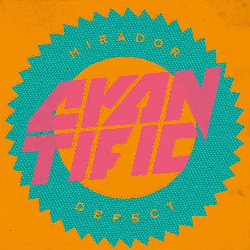 Cyantific альбом Mirador