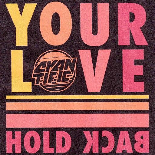 Cyantific альбом Your Love