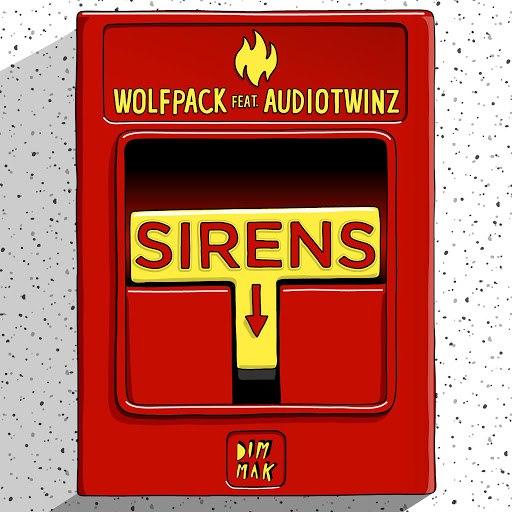 Wolfpack альбом Sirens (feat. Audiotwinz) [Original Mix]