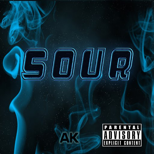 ak альбом Sour Edited Version