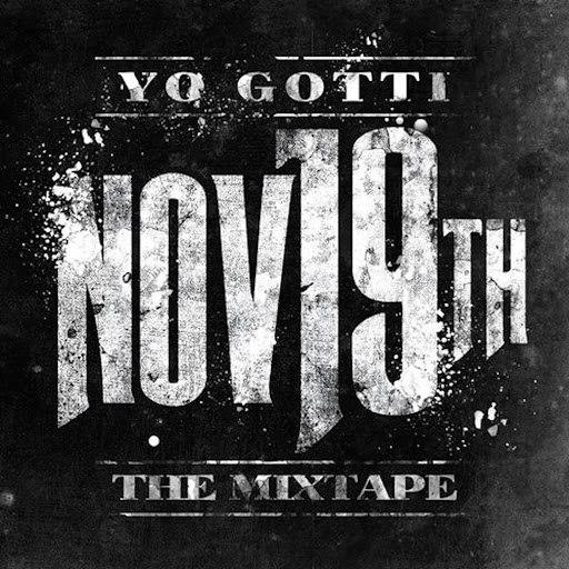 Yo Gotti альбом Nov. 19th