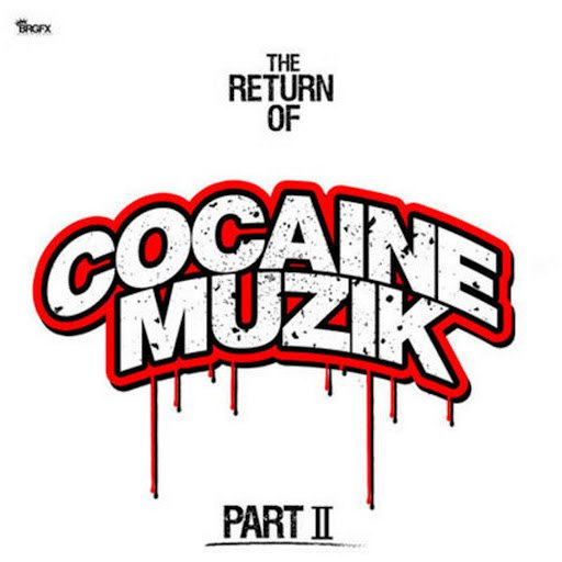 Yo Gotti альбом The Return of Cocaine Muzik, Pt. 2 - EP
