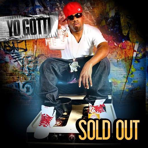 Yo Gotti альбом Sold Out