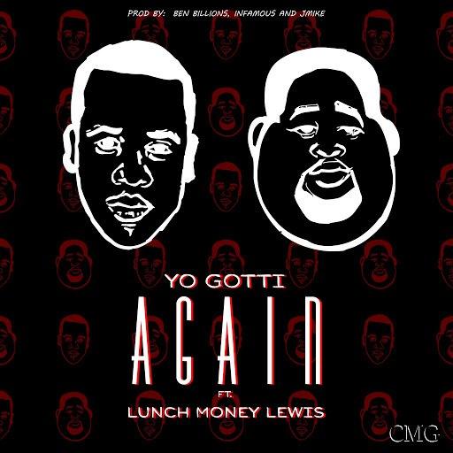 Yo Gotti альбом Again (feat. Lunch Money Lewis)