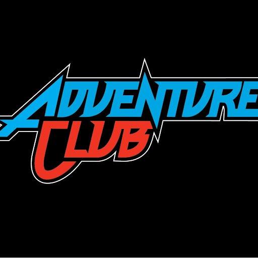Adventure Club альбом Retro City