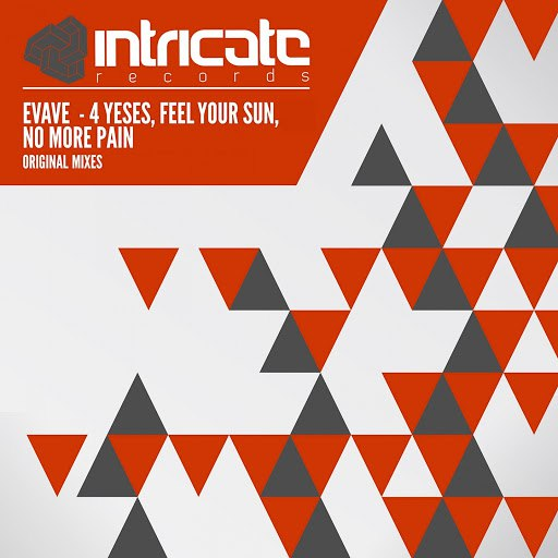 Evave альбом 4 Yeses / Feel Your Sun / No More Pain