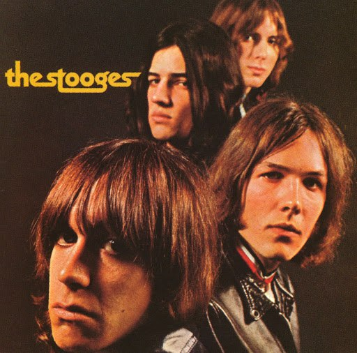 The Stooges альбом The Stooges