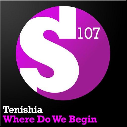 Tenishia альбом Where Do We Begin